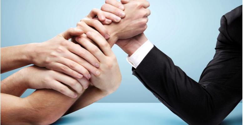 Réussir le redressement d'une entreprise en sollicitant l'expertise d'un manager de transition